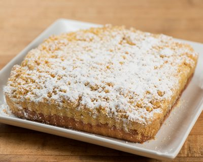 Crumb-Cake